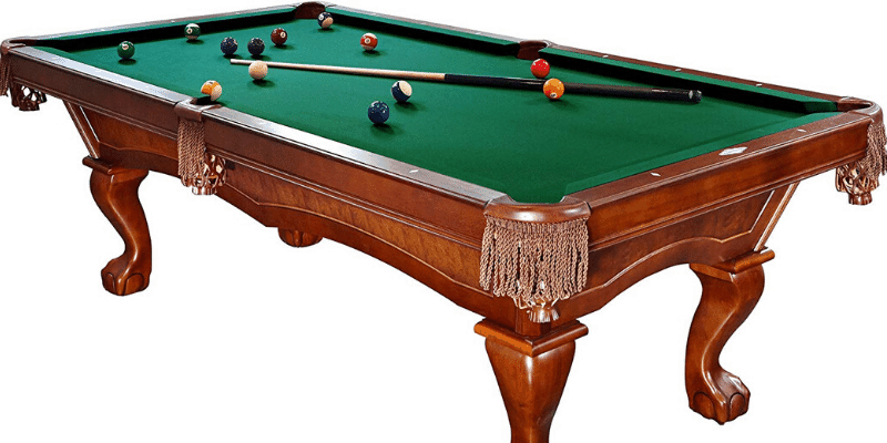 Brunswick Contender Pool Table Review