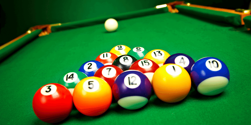 Can You Play Snooker on a Pool Table