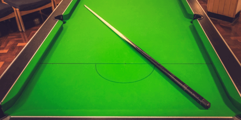 How to Stretch Pool Table Felt
