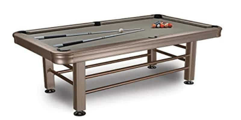 Imperial Outdoor Pool Table Review