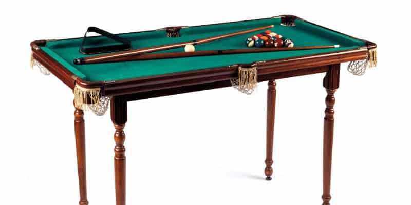 Best Mini Pool Tables for Your Home Kids