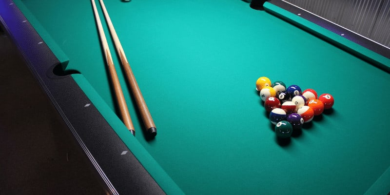 10 Most Expensive Pool Cues in the World