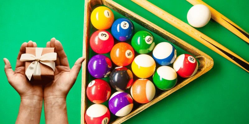 Best Gifts Ideas for Pool Players