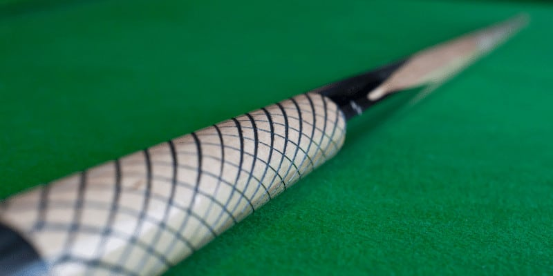 Graphite Pool Cues vs. Wood Pool Cues - What's the Difference