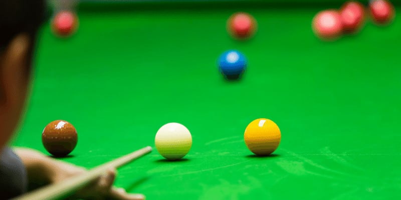 Snooker vs Pool Difficulty - Which Game Is Harder