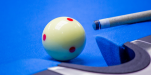 How to Soften Pool Table Bumpers