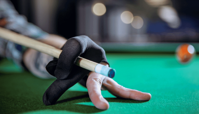 What's the Purpose of Billiard Gloves