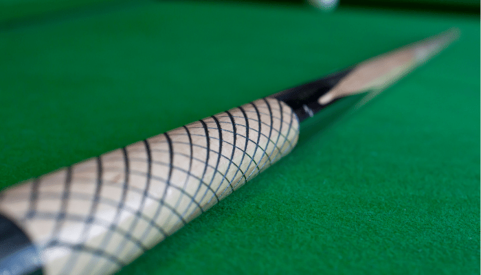 How To Straighten a Pool Cue
