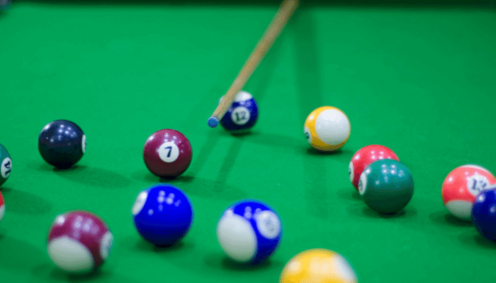 Are All Pool Balls the Same