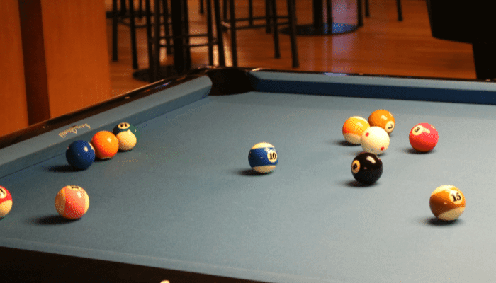 Buying Used Pool Tables – Things to Keep in Mind