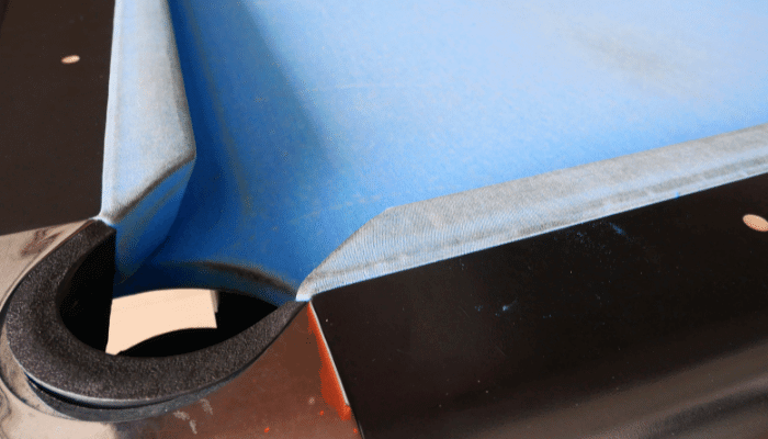How to Dispose of Old Pool Table